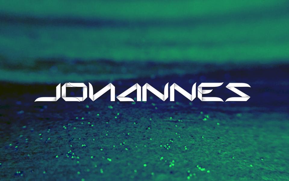 Neuer Hintergrund: DJ Johannes