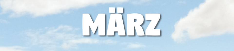 Laufbericht März